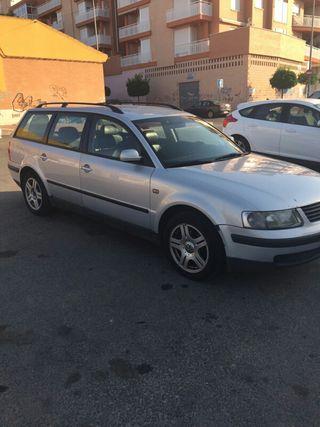 Volkswagen Passat CC 1999