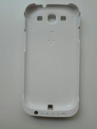 Tapa-bateria Samsung S3