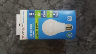 Bombillas LED 10w E27 806 lm