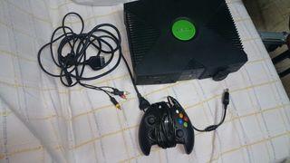 Xbox antigua