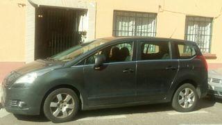 peugeot 5008 año 2012 diesel