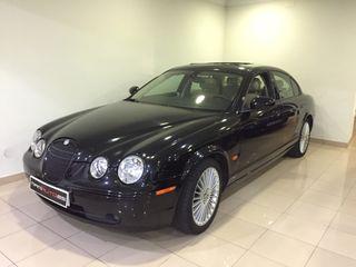 Jaguar S-Type 2005 2.7 Cc diesel