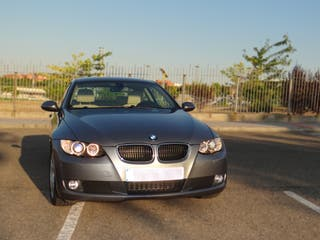 BMW Serie 3 Coupe d 2008