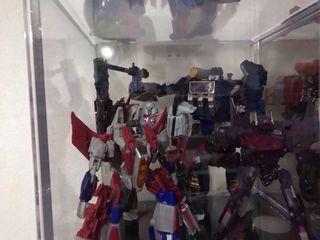 Transformers generations