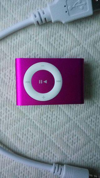 iPod shuffle de segunda generación (1G)