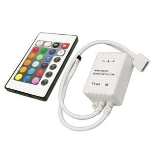 Conjunto de controlador y mando a distancia