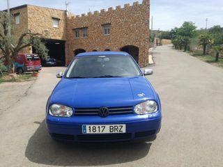 Volkswagen Golf GTI 2002