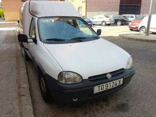 Opel Combo 1997