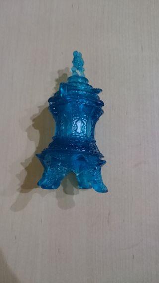 Accesorio Muñeca Frankie 13 Deseos Monster High