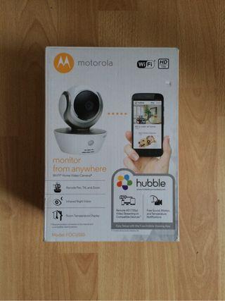 Motorola CCTV focus85