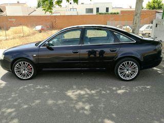 Audi A6 2.8 v6 194 cv gasolina