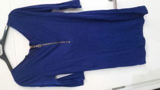 camisas zara 3x4€