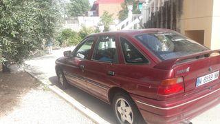 Ford escort 16 v 1992