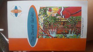 Libro de Lectura The Secret Garden