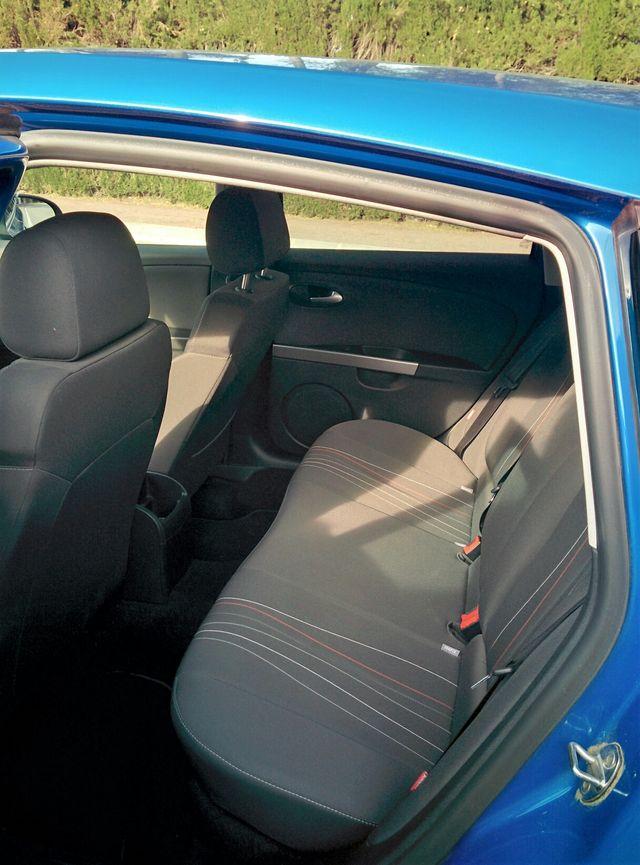 Seat Leon 2 Azul