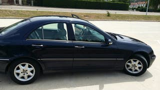 Mercedes-Benz 220cdi