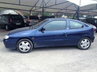 renault coupe coupe 2001