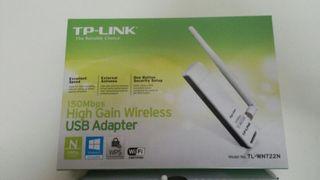 Antena WiFi PC