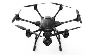 Video Filmación con DRONES