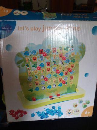 juego de mesa. its imagical