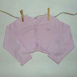 chaqueta rosa palo Mayoral 2 años