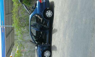 Hyundai accent ls 1999