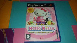 hello kitty PS2