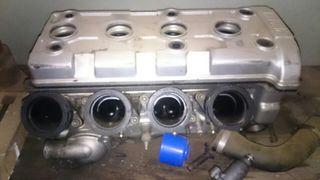 culata r6 2000 carburacion