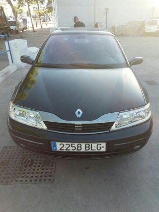 Renault Laguna 2001 1.9 dci 120 cv
