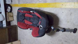 Silla de coche grupo 1 Maxicosi Priorifix