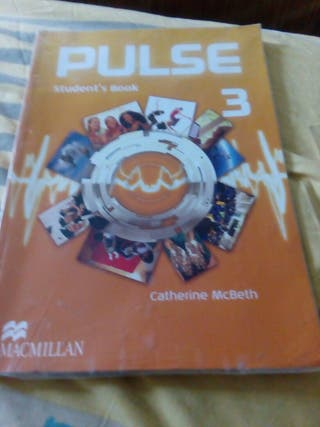 pulse3 student's book