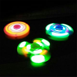 Spinner musical con bluetooth