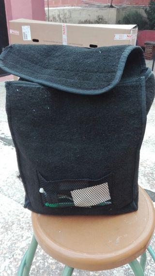 bolsa de limpieza