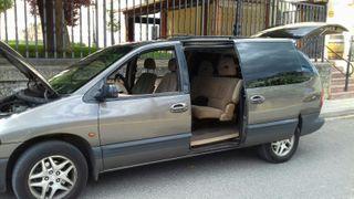 !!GRAN OPURTUNIDAD!! Chrysler Grand Voyager