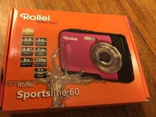 Camara fotos digital ROLLEI