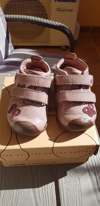 Zapatos Garvalin Biomecanics 20