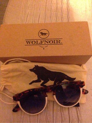 Gafas sol wolfnoir