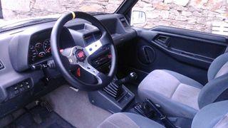 Suzuki Vitara 1.6 carburación