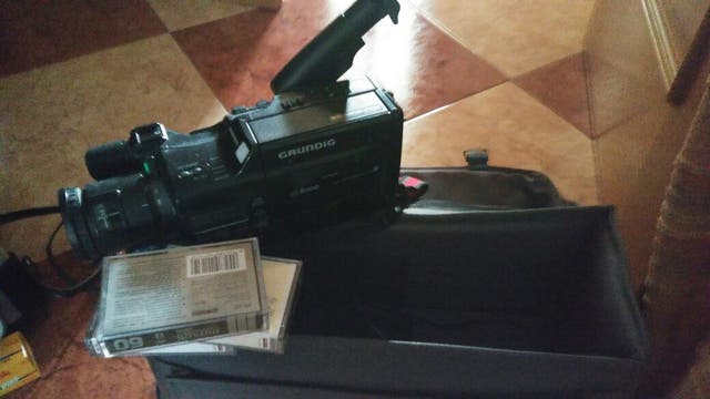 Camaras de fotos y videocamara