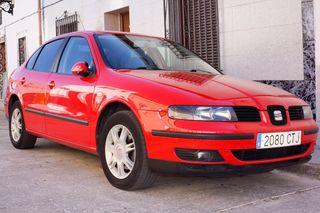 SEAT Toledo 110cv