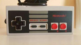 Consola NINTENDO NES NESSE-001
