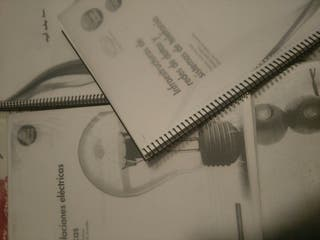 Libros 1° de telecomunicaciones