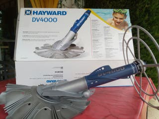 Hayward dv4000