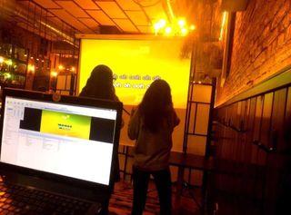 Alquiler Karaoke