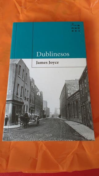 Dublinesos, James Joyce