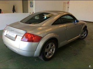 Audi Tt quatro 2001