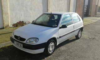 Citroen Saxo 2000