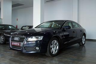 Audi A5 Sportback 2.0TDI QUATTRO 170 CV 2011