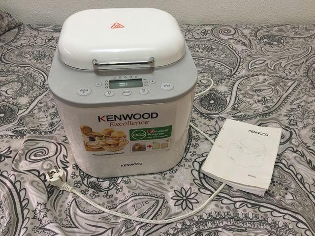 Panificadora KENWOOD BM260