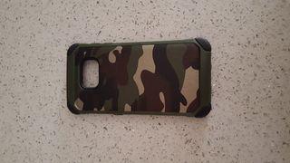 Carcasa/Funda Militar Samsung S7